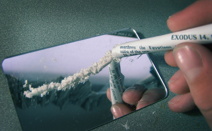 Drugs - Kaleb