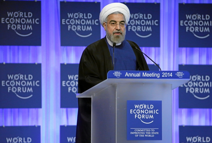 Iran in the World: Hassan Rouhani