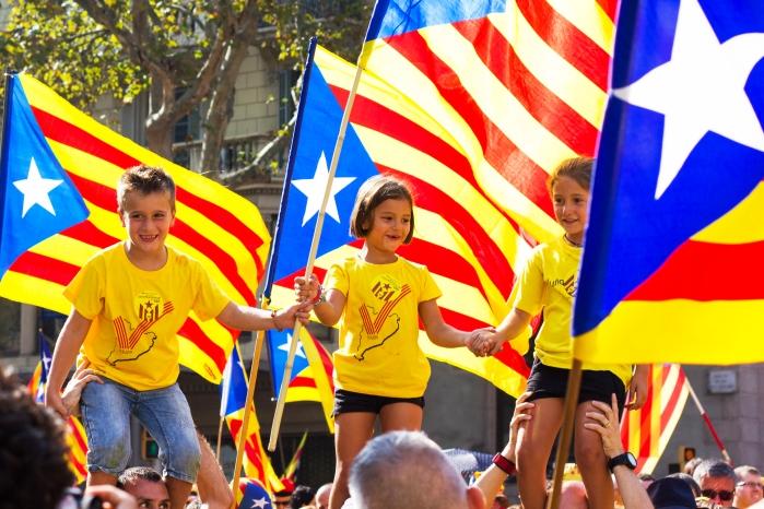EU Challenge - Children Catalonia