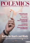 December 2014: Battle for Hearts and Minds