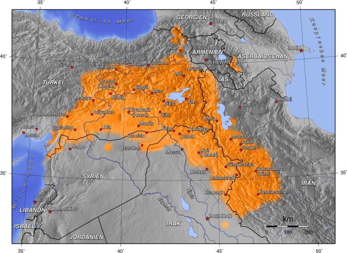 Gegenwärtiges_Kerngebiet_der_kurdischen_Siedlungsgebiete