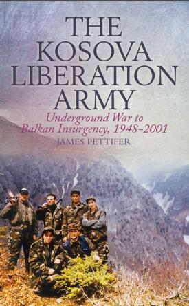 Book Review: Underground War to BalkanInsurgency