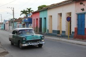 Un Cuba Libre PorFavor…