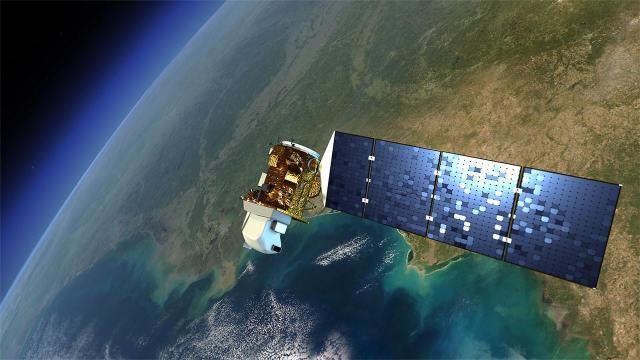 © NASA Goddard Space Flight Center