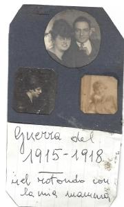 Courtesy of Virginia Ottolina, family archive