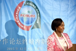 Africa's Chinese Challenge – Towards a More Sustainable Partnership