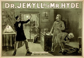 Canada's Dr. Jekyll and Mr. Hyde